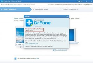 Dr.Fone Toolkit Crack